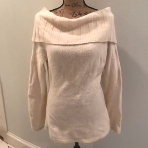 Super chic sweater